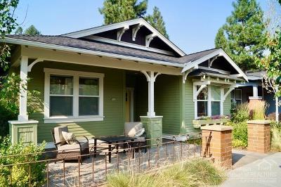 Bend Single Family Home For Sale: 2670 Northwest Crossing Drive