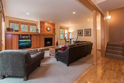 Sunriver Condo/Townhouse For Sale: 57166 Evergreen Loop