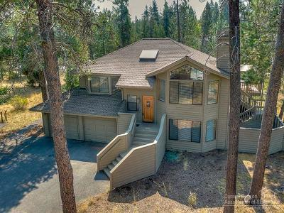 Sunriver Single Family Home For Sale: 5 Redwood Lane