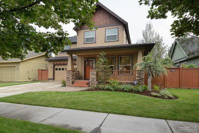 Bend Single Family Home For Sale: 20583 Northeast Sierra Drive