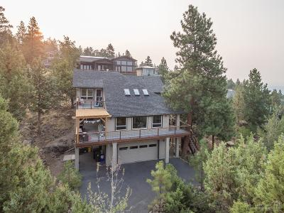 Bend Single Family Home For Sale: 1992 Northwest Sun Ray Court