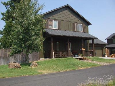 Bend Single Family Home For Sale: 19644 Harvard Court