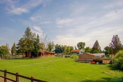 Prineville Single Family Home For Sale: 136 Northeast Owens Road