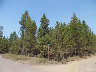 La Pine Residential Lots & Land For Sale: 15894 Camino De Oro Avenue