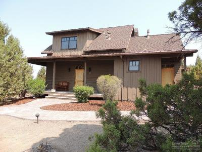 Powell Butte Single Family Home For Sale: 16767 Southwest Brasada Ranch Road