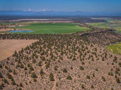 Powell Butte Residential Lots & Land For Sale: Cornett Loop