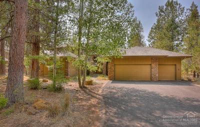 Sunriver Single Family Home For Sale: 4 Cypress Lane