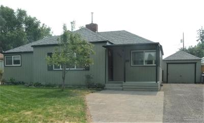 Prineville OR Single Family Home For Sale: $269,000
