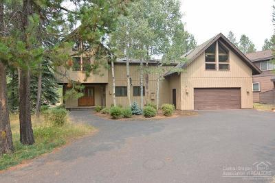 Sunriver Single Family Home For Sale: 17606 Goldfinch Lane