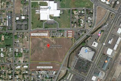 Redmond Residential Lots & Land For Sale: 1512 Southwest 13th Street