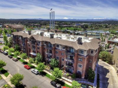 Bend Condo/Townhouse For Sale: 363 Southwest Bluff Drive #204