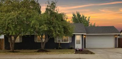 Redmond OR Single Family Home For Sale: $244,900