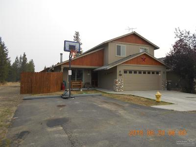 La Pine OR Single Family Home For Sale: $234,900