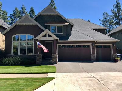 Bend Single Family Home For Sale: 60856 Yellow Leaf Street