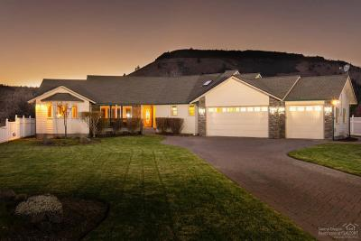 Prineville Single Family Home For Sale: 207 Southwest Meadow Lakes Drive