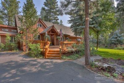 Bend Single Family Home For Sale: 56865 Spring River Drive