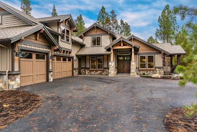 Bend Single Family Home For Sale: 56688 Glowstone Loop
