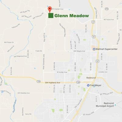Redmond Residential Lots & Land For Sale: 4157 Northwest 39th Drive
