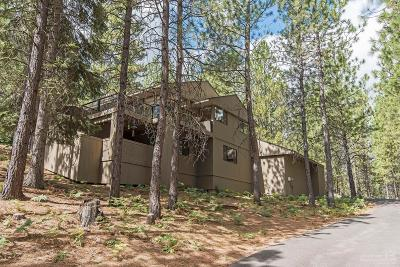 Black Butte Ranch Single Family Home For Sale: 13532 Anapholis