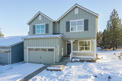Single Family Home For Sale: 19989 Voltera Place