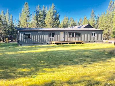 La Pine Mobile/Manufactured For Sale: 16243 Big Meadow Drive