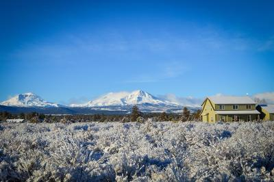 Bend Single Family Home For Sale: 17485 Star Thistle Lane
