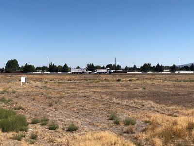 Redmond Residential Lots & Land For Sale: NE 2nd Street