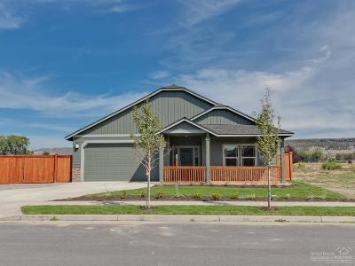Prineville Single Family Home For Sale: 442 SE Pioneer Drive