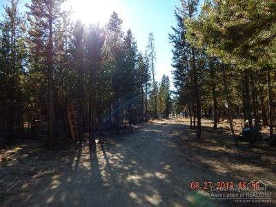 La Pine OR Residential Lots & Land Sold: $35,000