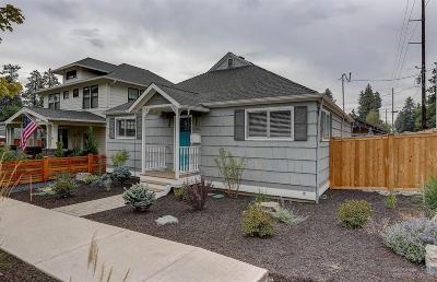 Single Family Home For Sale: 1373 NW Elgin Avenue