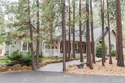 Sisters Single Family Home For Sale: 14427 Trout Court