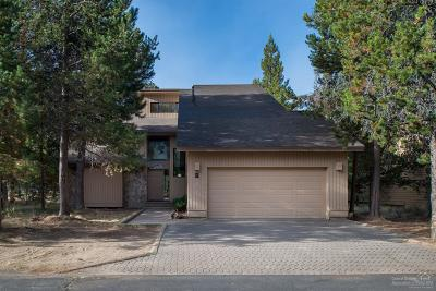 Sunriver Single Family Home For Sale: 57603 Rocky Mountain Lane
