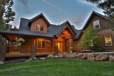 Bend Single Family Home For Sale: 2990 Northwest Lucus Court