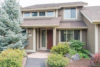 Redmond Condo/Townhouse For Sale: 718 Sage Country Court