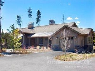 Bend Single Family Home For Sale: 56524 Caldera Springs Court