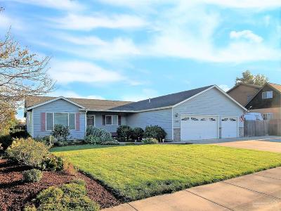 Redmond Single Family Home For Sale: 2146 Northwest Greenwood Place