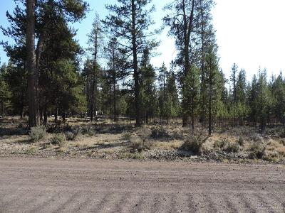 La Pine OR Residential Lots & Land Sold: $25,000
