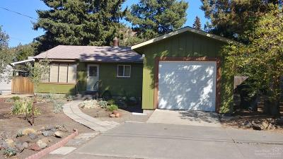 Bend OR Single Family Home For Sale: $319,000
