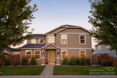 Redmond Single Family Home For Sale: 1300 NE 3rd Street
