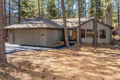 Single Family Home For Sale: 17857 Pine Mountain Lane