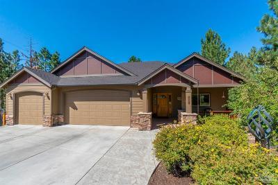 Bend Single Family Home For Sale: 2711 Northwest Rainbow Ridge Drive