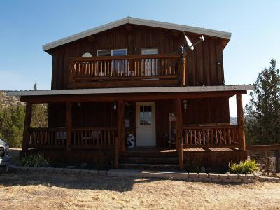 Prineville OR Single Family Home For Sale: $259,900
