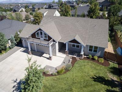 Redmond Single Family Home For Sale: 2436 Southwest Forked Horn Butte Road