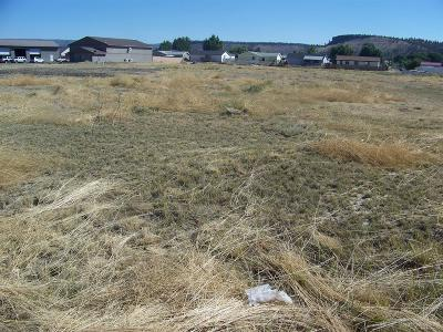 Prineville Residential Lots & Land For Sale: Northwest Murphy Court