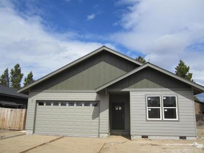 La Pine OR Single Family Home For Sale: $228,900