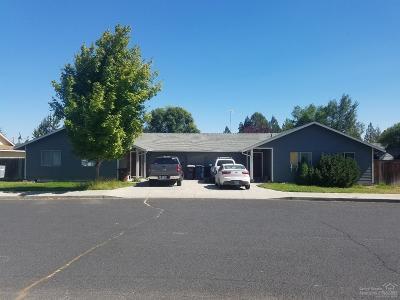 Redmond Multi Family Home For Sale: 2824 Southwest 28th Street