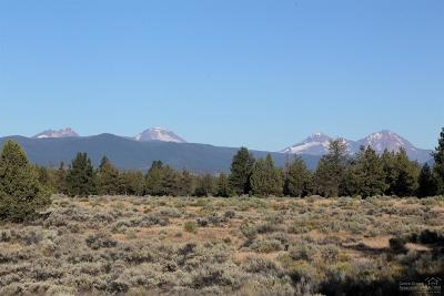 Bend Residential Lots & Land For Sale: 19975 Pacific Heights Road