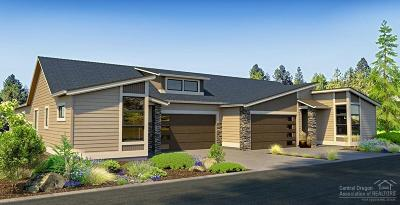 Bend Condo/Townhouse For Sale: 2727 Northwest Rippling River Court