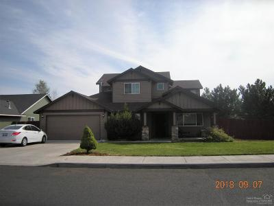 Redmond Single Family Home For Sale: 2146 Northwest 22nd Street