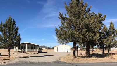 Prineville Mobile/Manufactured For Sale: 4296 SE Umatilla Loop
